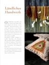 Leseprobe Handarbeiten und Dekorieren