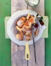 Leseprobe Süß und herzhaft aus Mehl und Ei