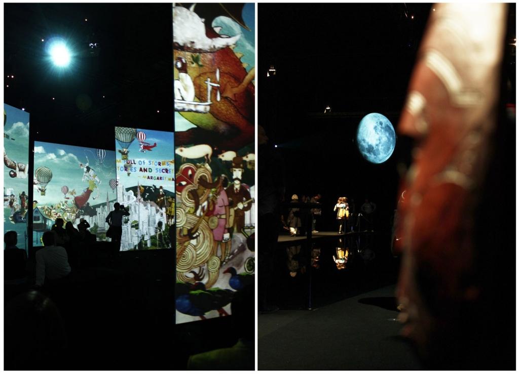 Ehrengast Neuseeland - Buchmesse Frankfurt