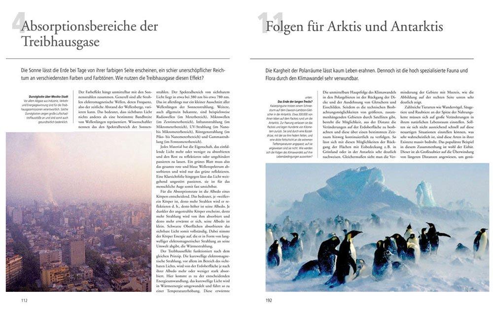 Buchinnenseite 1: Klimaschock