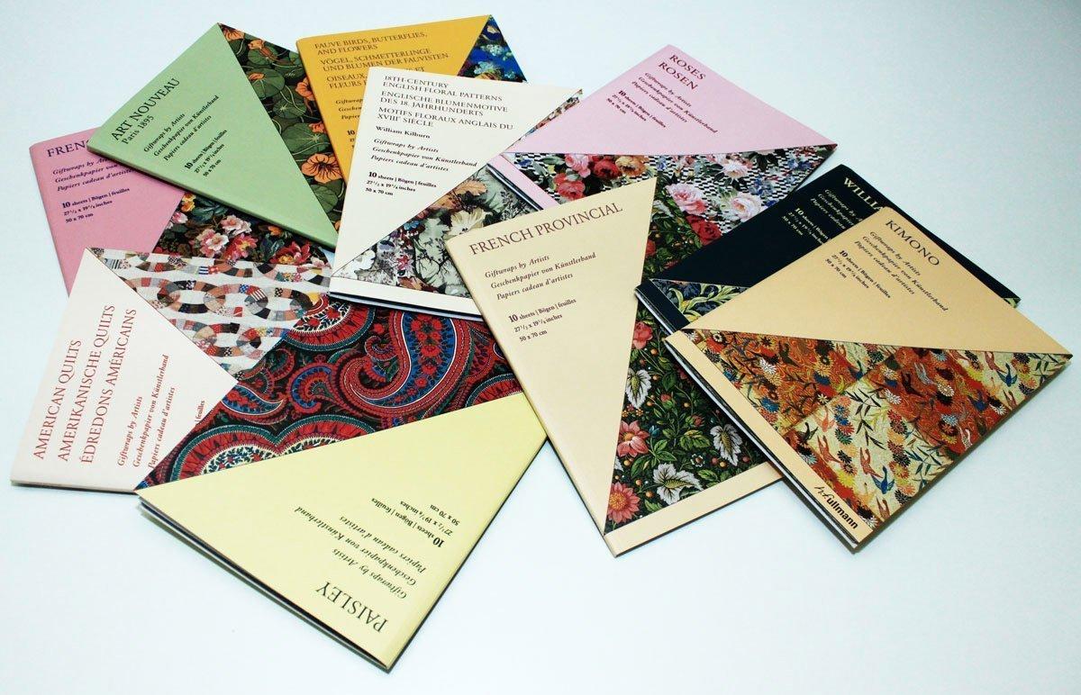 Geschenkpapiere von hfullmann