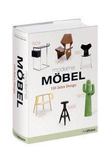 h,f.ullmann: Moderne Möbel