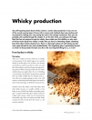 Whiskey - History, Manufacture, and Enjoyment