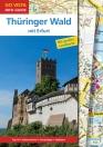 GO VISTA: Reiseführer Thüringer Wald