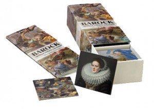 h.f.ullmann: Memo-Box Barock