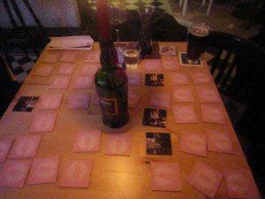 Spieleabend Memo Barock