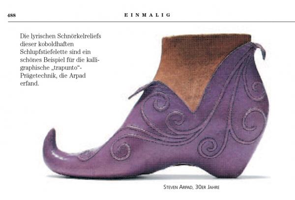 Schuhe Buch online kaufen Ullmann Medien