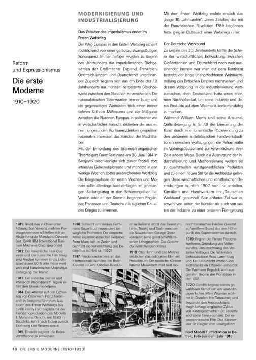 Geschichte Der Modernen Architektur Des 20 Jahrhunderts