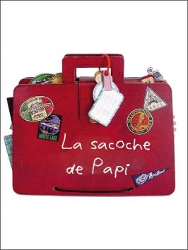 La sacoche de Papi