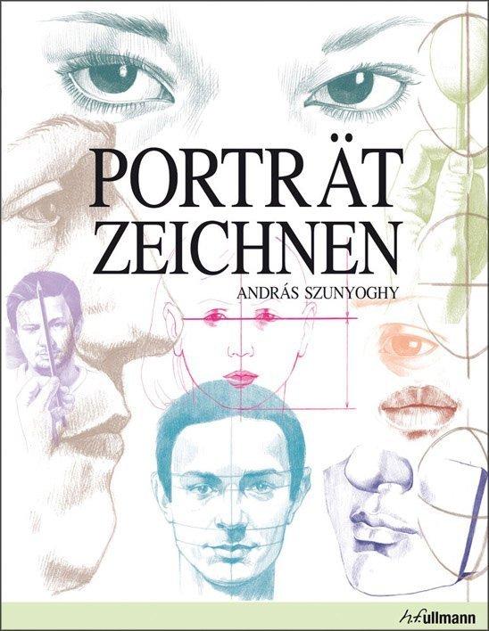 Portrait Zeichnen Lernen Mit Zeichenprofi Andras Szunyoghy