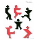 Tangram, Denspaß, Spielspaß, Quiz, Rätsel