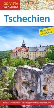 GO VISTA: Reiseführer Tschechien