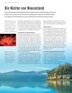Geologie, Klima, Vulkane, Flüsse, Pflanzen, Wüsten