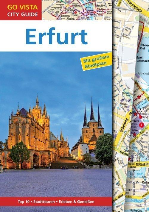 Go Vista Reiseführer - Erfurt