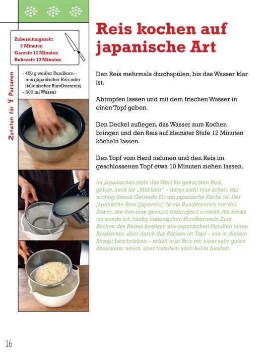 Japanische Rezepte Schritt Fur Schritt Auf Ullmannmedien De