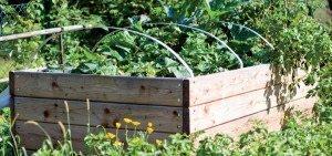 Ein Frühbeet ist nicht nur praktisch, sondern in jedem Garten ein echter Hingucker, © Waldhäusl