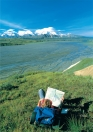 Leseprobe Alaska & Kanadas Yukon
