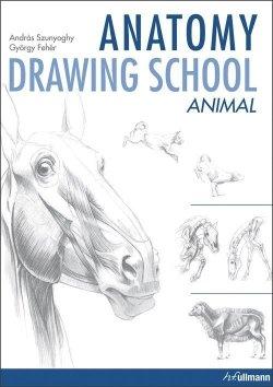 Anatomy Drawing School: Animals