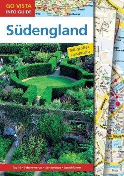 GO VISTA: Reiseführer Südengland