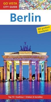 GO VISTA: Reiseführer Berlin