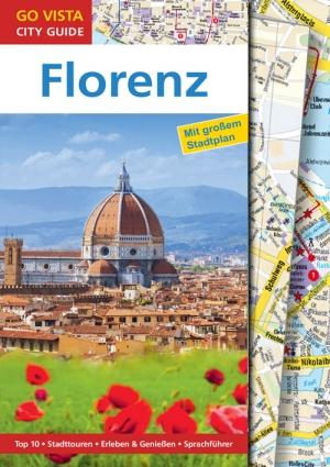 GO VISTA: Reiseführer Florenz