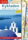 GO VISTA: Reiseführer Kykladen