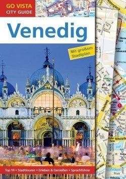 GO VISTA: Reiseführer Venedig