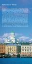 Leseprobe Reiseführer Helsinki