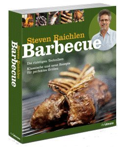 h.f.ullmann: Barbecue