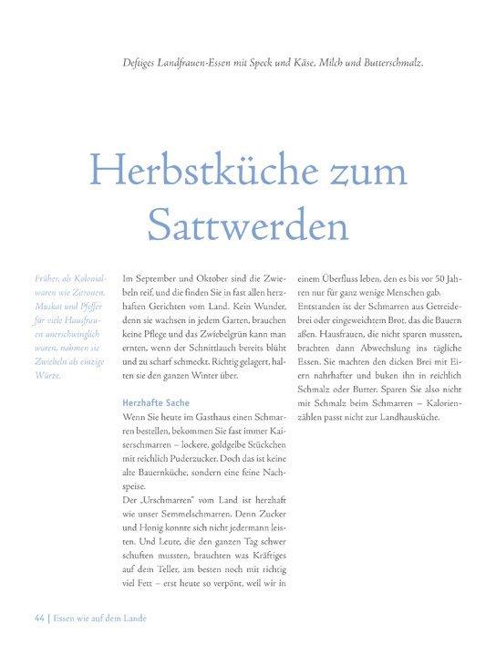 Charmant Eileens Landküche Bilder - Kicthen Dekorideen - nuier.com