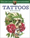 Malen und entspannen - Tattoos