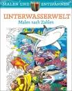 Malen und entspannen - Unterwasserwelt