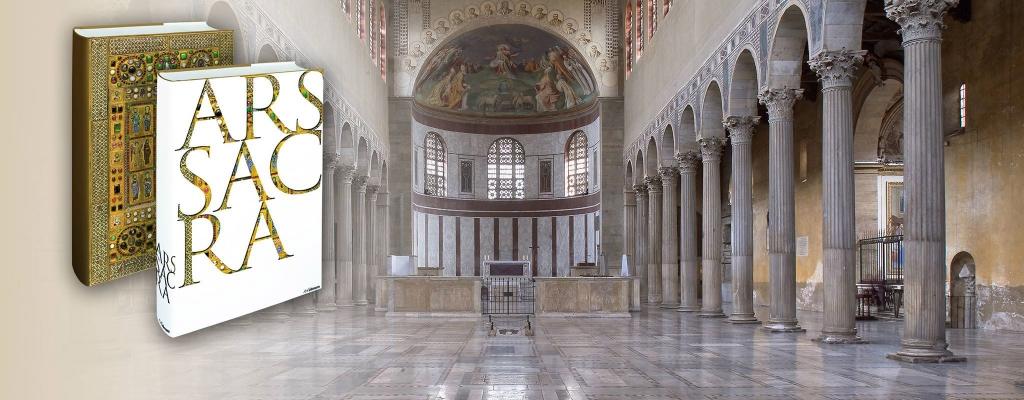Ars Sacra – 2000 Jahre christliche Kirchenkunst