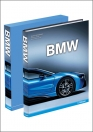 BMW – Jubilee Edition with Slipcase