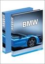 BMW – Geschenkausgabe im Schuber