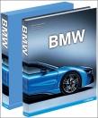BMW - Geschenkausgabe 3D