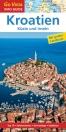 Go Vista Reiseführer - Kroatien