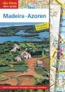 GO VISTA: Reiseführer Madeira & Azoren