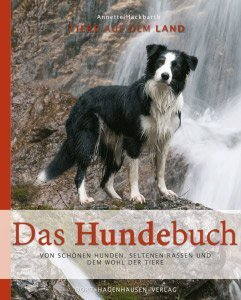 Unser neues Hundebuch