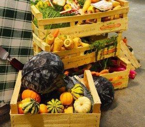Lebensmittel im Supermarkt: Organisiert einkaufen gehen