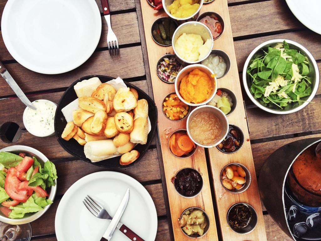 Gesund und lecker: Freut Euch auf tolle Rezepte in unserem Blog, © Casars/iStockphoto