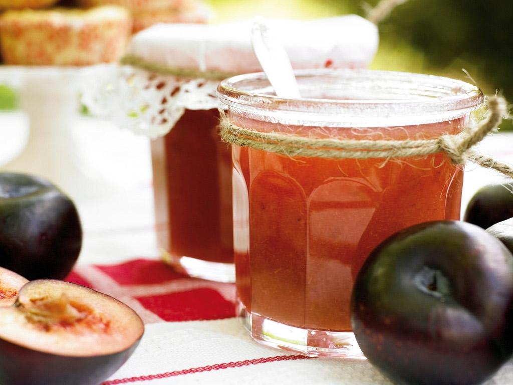 Leckere Rezepte Für Marmelade Im Herbst Und Winter