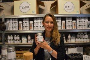 Gesunder Genuss mit den Teemischungen von Teatox
