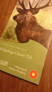 Wildgehege Glauer Tal