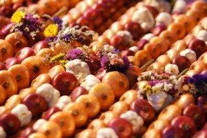 Weimarer Zwiebelmarkt / Foto: © MrUllmi, Flickr