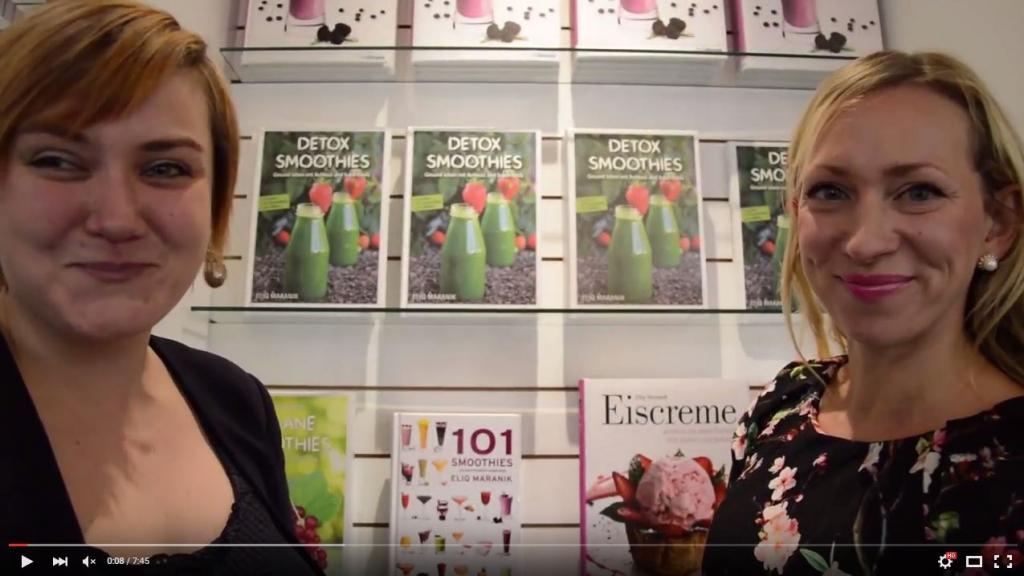 Eliq Maranik im Interview