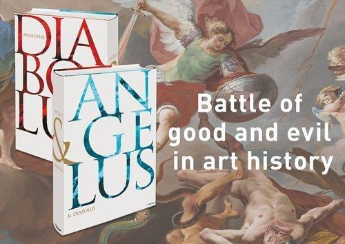 Angelus & Diabolus - Art history