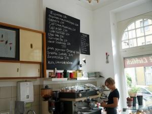 Café Lieblich, Bonner Talweg 115, 53113 Bonn-Südstadt