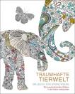 Malbuch für Erwachsene - Traumhafte Tierwelt