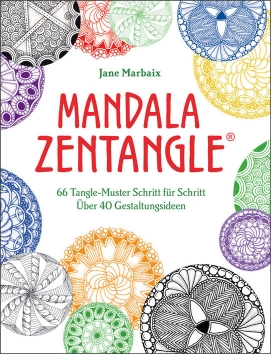 Mandala Zentangle®